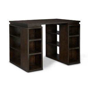 Bookcase Desk