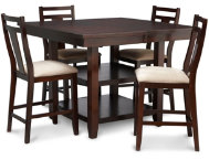 5 Piece Munich Dining Room Set