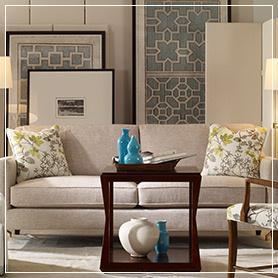 Designer Furniture Collections Scott Shuptrine Art Van