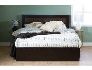 Vito Zebrano Queen Headboard