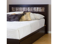 Vito Birch Queen Headboard