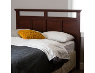 Versa Cherry Queen Headboard