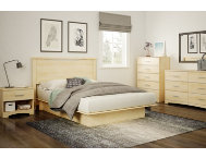 Gramercy Queen Maple Headboard