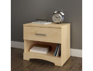 Gramercy Natural Nightstand
