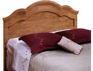 shop Prairie-Queen-Pine-Headboard