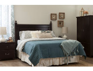shop Noble-Mahogany-Queen-Headboard