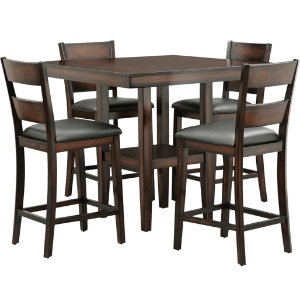 Gathering Table & 4 Stools
