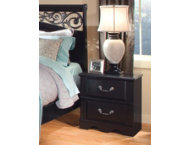 shop Madera-Nightstand