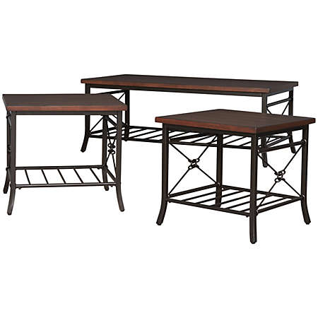 Living Room Tables Shop Ainsley Collection Main
