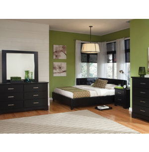Garrett Collection Master Bedroom Bedrooms Art Van Furniture The Midw