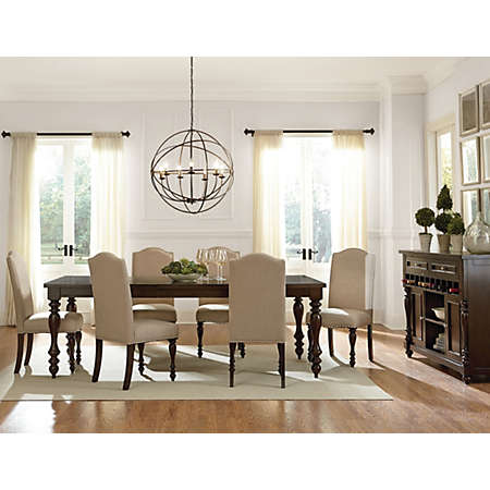 mcgregor dining collection | casual dining | dining rooms | art
