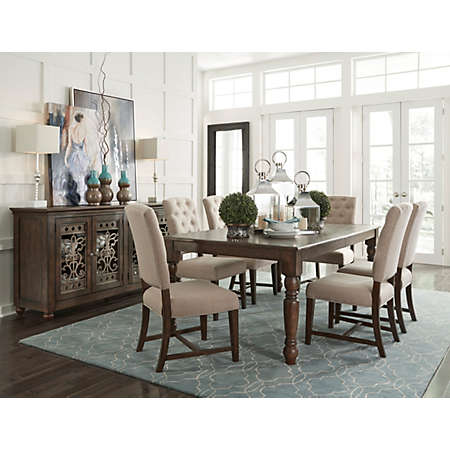 Paisley Ct. Dining Collection | Casual Dining | Dining Rooms | Art ...