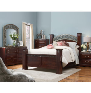 Triomphe Collection Master Bedroom Bedrooms Art Van Furniture The Mid