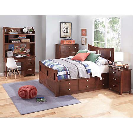 shop Village Craft Collection Main. Village Craft Collection   Youth Bedroom   Bedrooms   Art Van