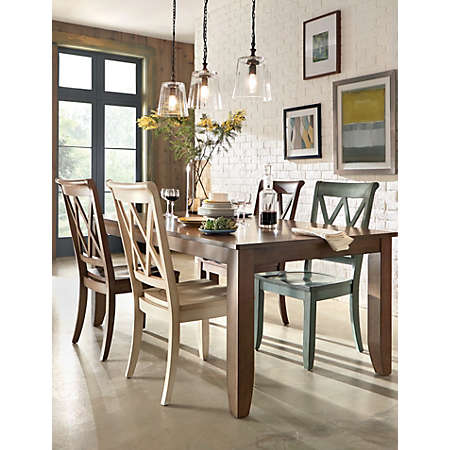 Vintage Collection Dinettes Dining Rooms – Art Dining Room Furniture