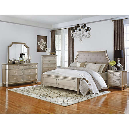 Windsor Bedroom Collection | Master Bedroom | Bedrooms | Art Van ...