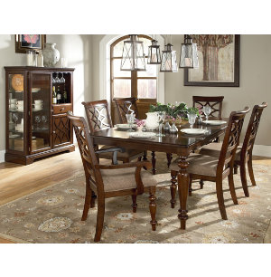 Woodmont Dining Collection | Formal Dining | Dining Rooms | Art ...