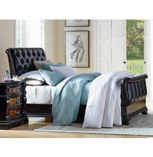 Churchill Queen Bed Art Van Furniture