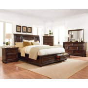 Attractive Guests Who Viewed Jenny 6pc Queen Bedroom Set Also Bought