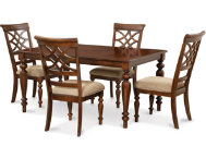 Woodmont 5 Piece Dining Set