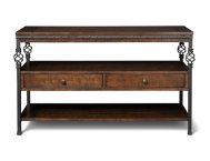 Sherwood Sofa Table