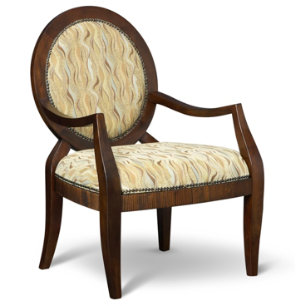 Ripple Accent Chair