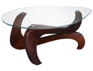 Nassau Cocktail Table