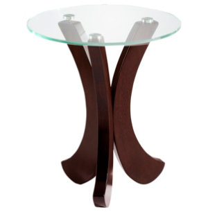 Nassau Chairside Table