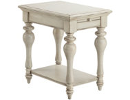 shop Delphi-Chairside-Table