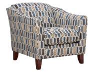 Pumpkin Accent Chair Art Van Furniture