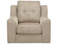 shop Avenue Oversized Swivel Chair