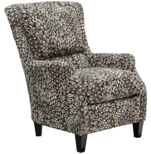 Giselle Accent Chair Art Van Furniture