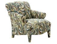 Serena II Accent Chair
