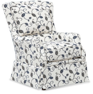 Room On Pewter Accent Chair Fabric Furniture Sets Living Rooms Art Van