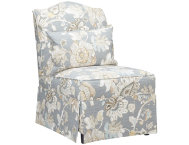 shop Larimar-Armless-Accent-Chair