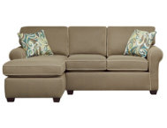 Serena II 2-Piece Sectional