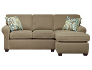 Serena II 2 Piece Sectional