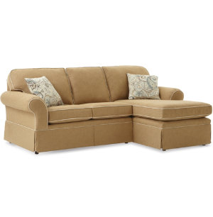 Pearl 2 Piece Sectional