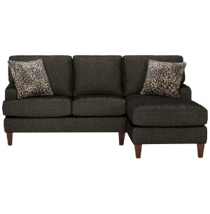 Giselle 2 Piece Sectional Set