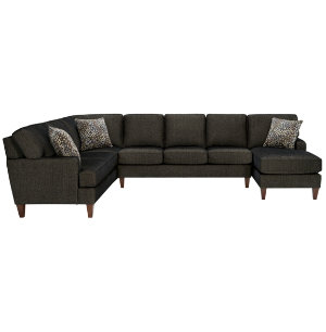 Giselle 3 Piece Sectional Set