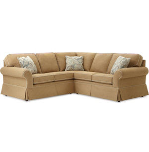 Pearl 3 Piece Sectional