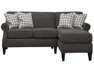 Chloe II 2-Piece Sectional