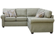 Serena III 2 Piece Sectional