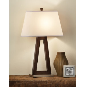 Modern Edge Table Lamp