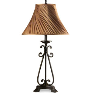 Richards Table Lamp