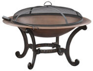 shop Aria Wood Burning Firepit