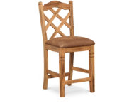Crossback Stool