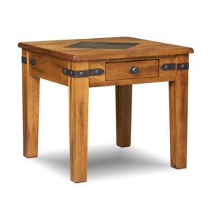 Sedona Square End Table