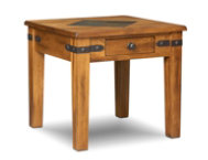 Sedona Square End Table