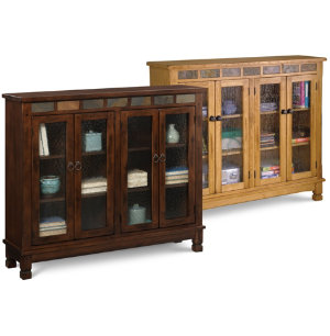 Library Bookcase Collection